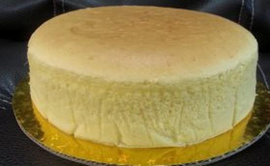 Cách đơn giản làm bánh gato tại nhà