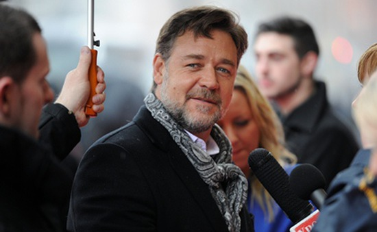 Gặp lại Russell Crowe trong Noah