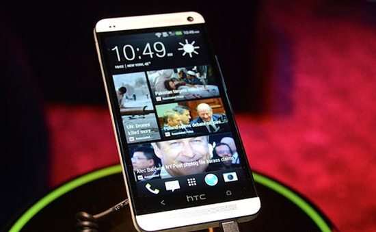 Hiệp hội GSM: HTC One là thiết bị di động mới xuất sắc nhất