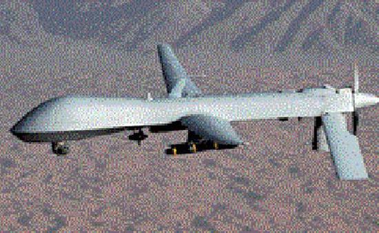 Iran sản xuất loạt máy bay không người lái mới