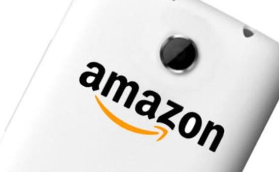 Amazon đang phát triển smartphone 3D?