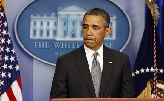 Lại phát hiện thư chứa độc gửi Tổng thống Obama
