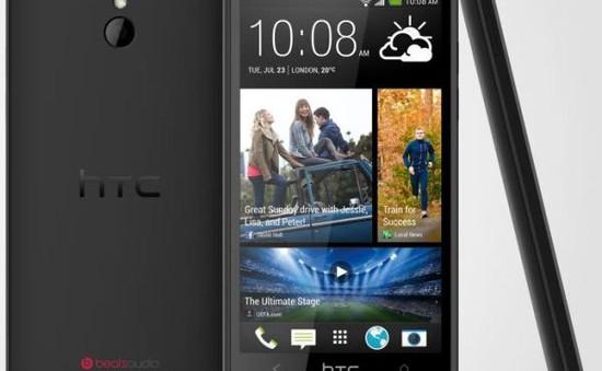 HTC One Mini lộ diện hoàn toàn