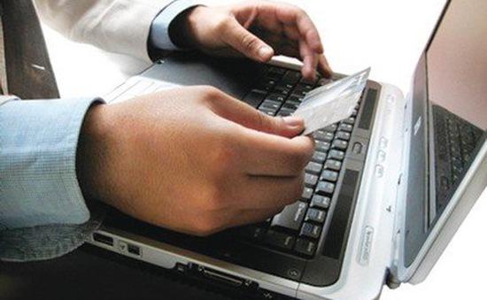 Tăng cường giải pháp an toàn cho giao dịch trực tuyến
