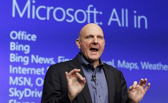 Ai sẽ thay thế Giám đốc Điều hành của Microsoft?