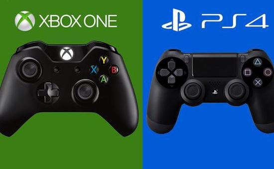 3 lý do để PlayStation 4 vượt qua Xbox One