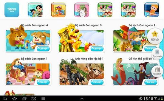 2013: Sản phẩm phần mềm Việt lên ngôi