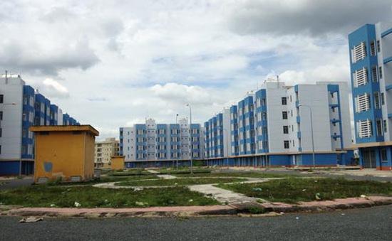 TP.HCM: Vì sao người dân thờ ơ nhà tái định cư?