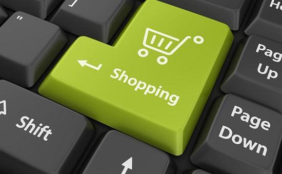 """Dân Anh ngày càng """"điêu luyện"""" trong mua sắm online"""