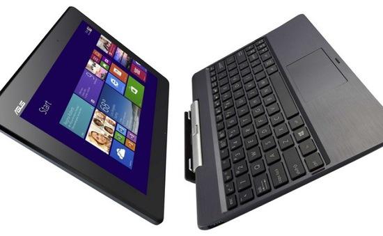 Chọn tablet, smartphone nào trên nền tảng Windows 8.1?