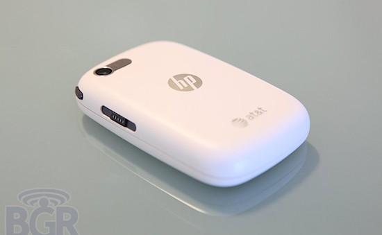 Ai sẽ quan tâm đến smartphone của HP?