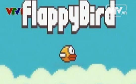 Flappy Bird thu 1 tỷ đồng quảng cáo mỗi ngày