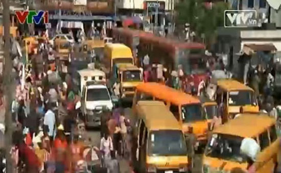 Nigeria: Việc làm và bài học về khai thác tài nguyên