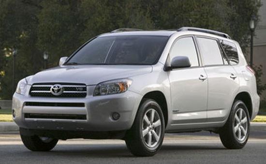 Toyota thu hồi gần 6,4 triệu xe vì lỗi kỹ thuật