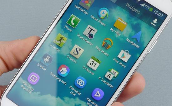 Samsung – Nhà sản xuất smartphone không có đối thủ