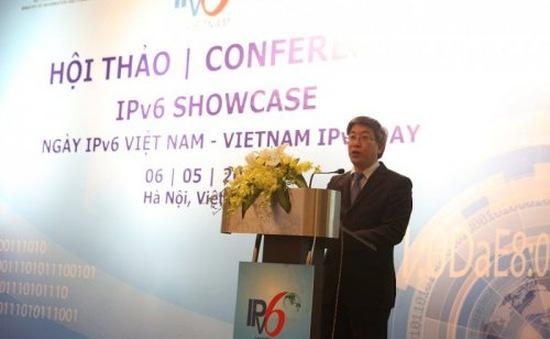 Ứng dụng địa chỉ Internet thế hệ mới IPv6 tại Việt Nam