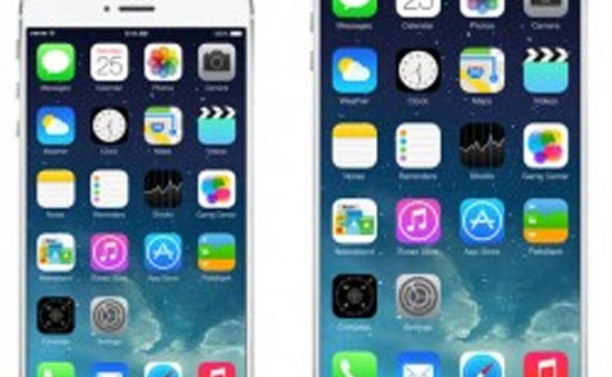 Apple chỉ bán ra 10 triệu iPhone phablet 5,44 inch?