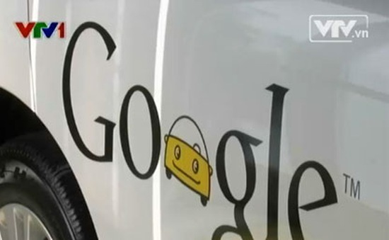 Google phát triển công nghệ xe tự lái