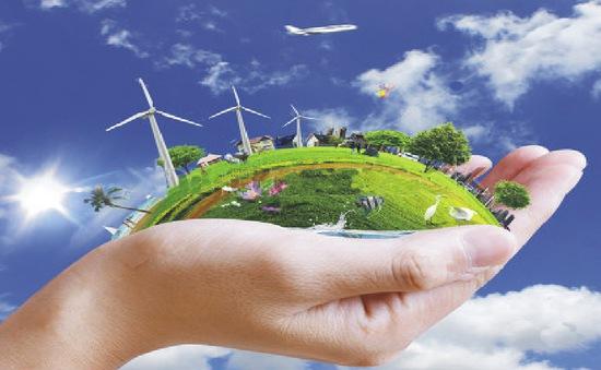 Giải pháp ứng dụng trong xây dựng và bảo vệ môi trường