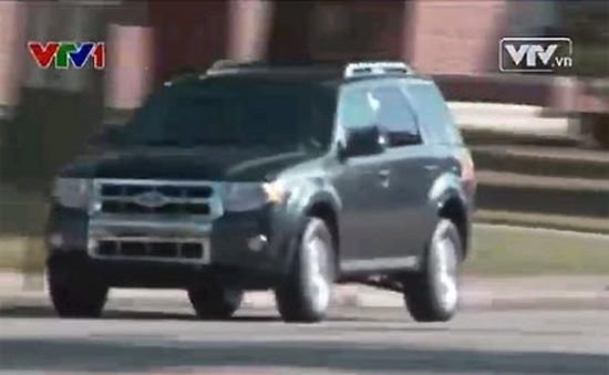 Ford thu hồi hơn 1 triệu xe do lỗi kỹ thuật