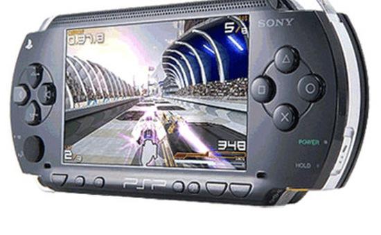Sony khai tử máy chơi game PlayStation Portable