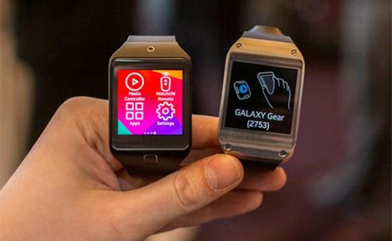Samsung sẽ ra mắt smartwatch Android Wear tại Google I/O