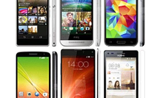 Smartphone mini nào được ưa chuộng nhất?