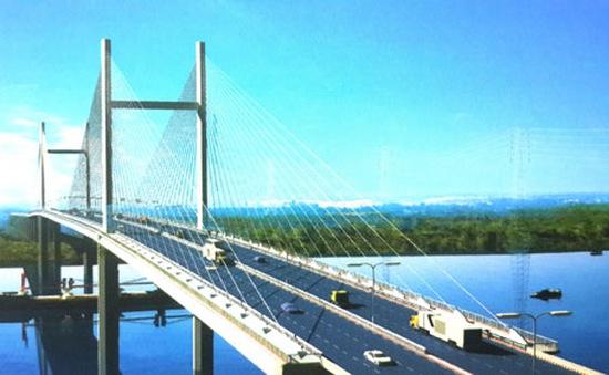 Khởi công dự án đường bộ cao tốc lớn nhất miền Nam