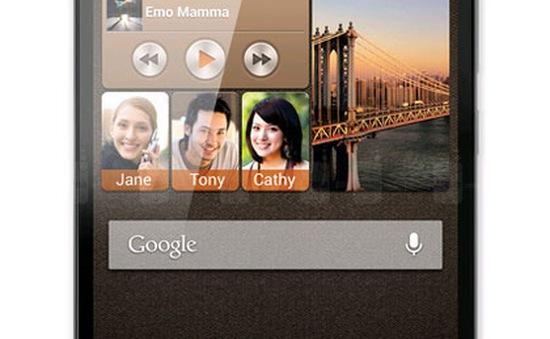 7 smartphone màn hình rộng giá chưa tới 300 USD