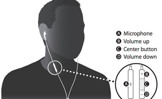 10 cách điều khiển iPhone bằng tai nghe chuẩn