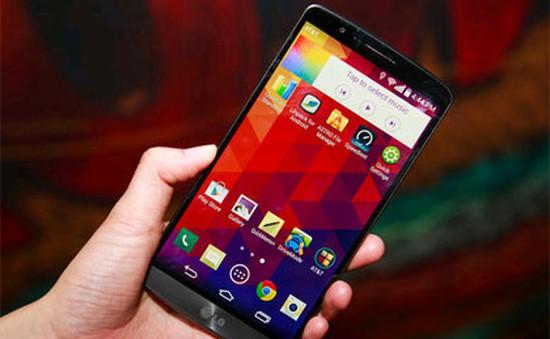 """5 smartphone sở hữu màn hình """"đỉnh"""" nhất"""