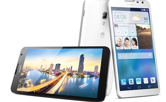 Huawei thách thức Samsung, Apple