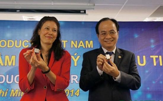 Intel công bố bộ vi xử lý đầu tiên được sản xuất tại Việt Nam