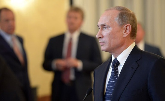 Ông Putin: Ký ức về Thế chiến I phải giúp rút ra những bài học đúng đắn từ quá khứ