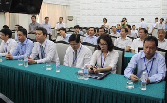6 ứng viên thi tuyển chức danh Vụ trưởng Vụ vận tải