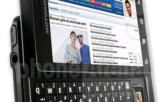 """8 smartphones Android từng gây """"bão"""" trên thị trường"""