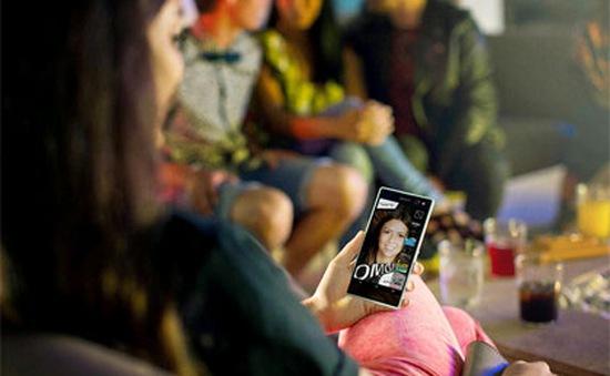 5 smartphone chụp ảnh selfie đẹp nhất