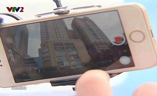 Quay phim bằng smartphone, cần những phụ kiện gì?
