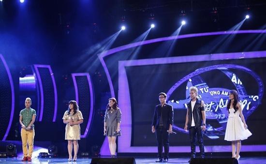 Danh sách độc giả nhận vé xem Gala 5 Thần tượng âm nhạc – Vietnam Idol (23/3)