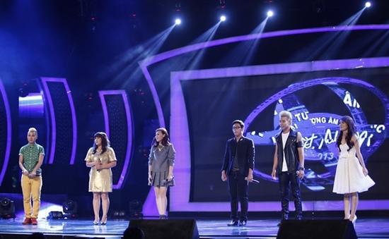Danh sách độc giả nhận vé xem Gala 6 Vietnam Idol (6/4)