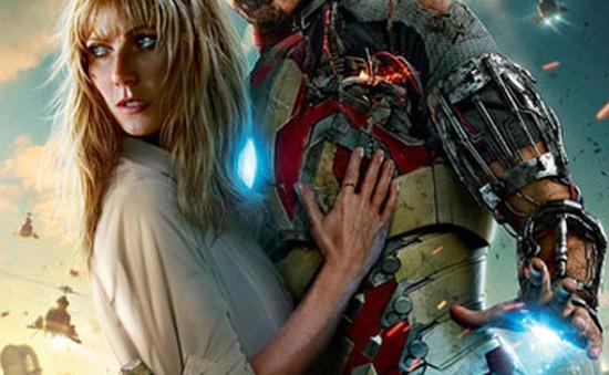 Iron Man 3 lùi lịch chiếu ở Anh vì đám tang Margaret Thatcher