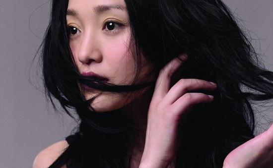 """Châu Tấn trở lại màn ảnh nhỏ với """"Cao lương đỏ"""""""