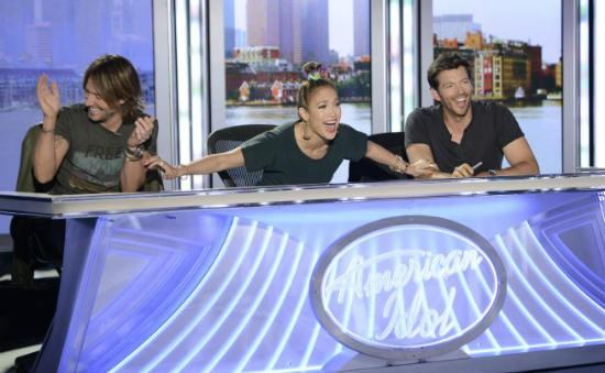 """Giám khảo Harry Connick Jr.: """"Nốt thăng""""của American Idol 13"""