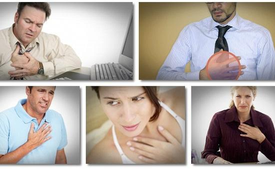 Những lầm tưởng về bệnh trào ngược dạ dày