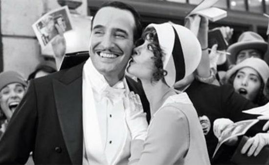 """The Artist"" - Phim hay nhất Oscar 2012"