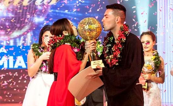 """Yến Trang: """"Chiếc cup và khán giả là món quà lớn nhất"""""""