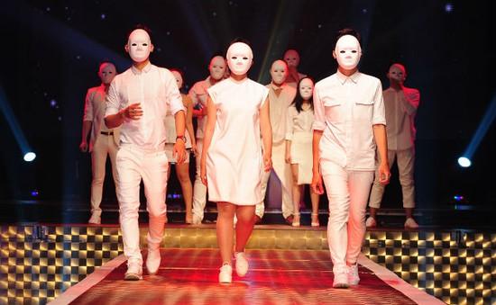 Ngôi sao thiết kế Việt Nam: Ấn tượng Liveshow đầu tiên