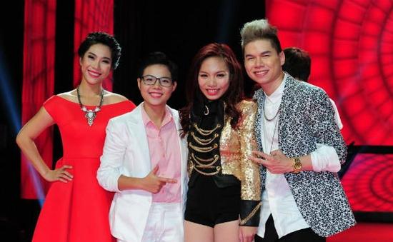 THTT Chung kết Giọng hát Việt – Trận quyết đấu cuối cùng (21h15, VTV3)