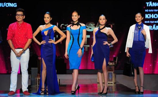 Liveshow 9 Ngôi sao thiết kế Việt Nam: Xác định top 3