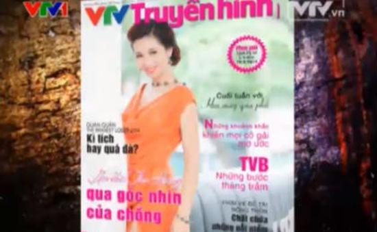 Video giới thiệu: Tạp chí truyền hình kỳ 1 tháng 3
